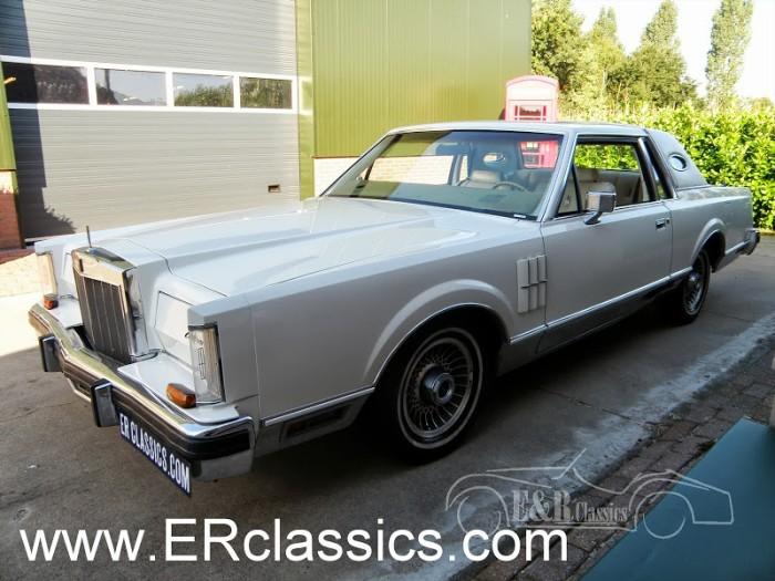 Lincoln 1979 kopen