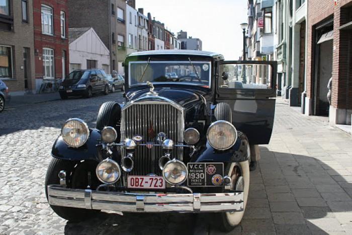 Pierce Arrow 1930 kopen
