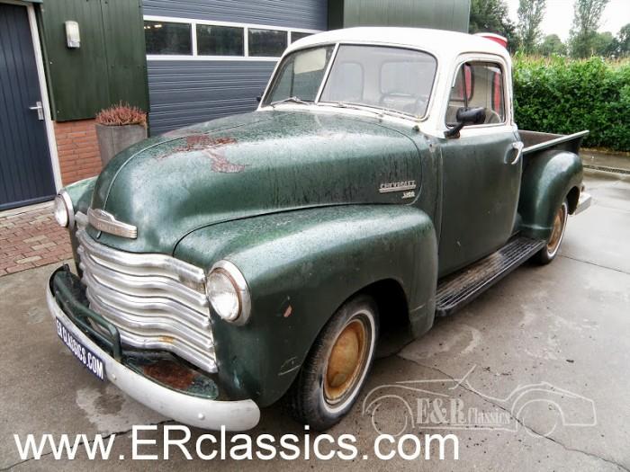 Chevrolet 1951 kopen