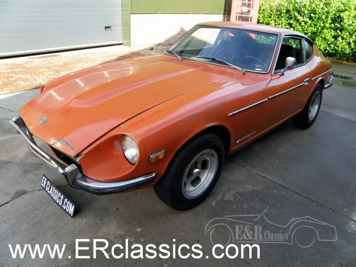 Datsun 1970 kopen