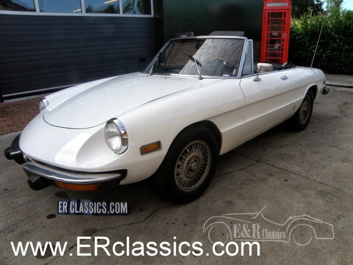 Alfa Romeo 1974 kopen