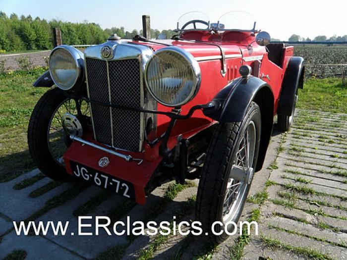 MG 1932 kopen