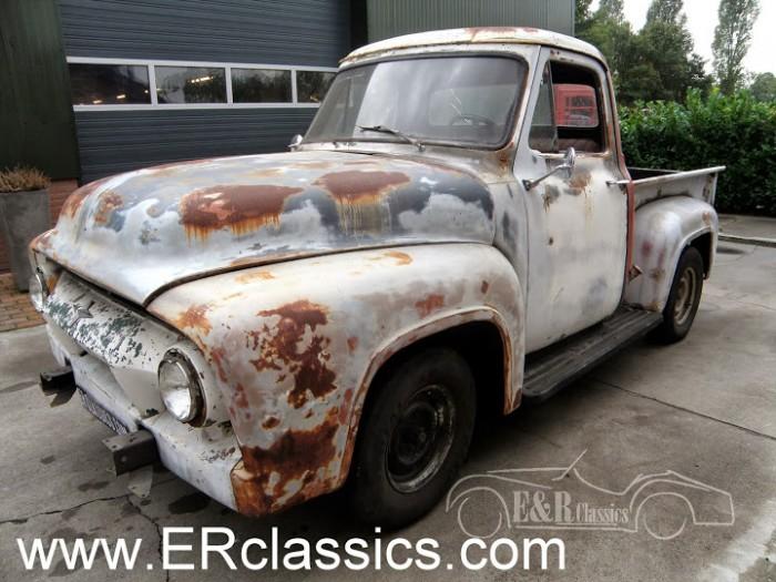 ford oldtimers bekijk de ford oldtimers van e r classic cars. Black Bedroom Furniture Sets. Home Design Ideas