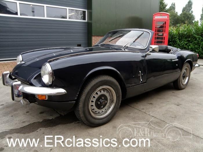 Triumph 1969 kopen