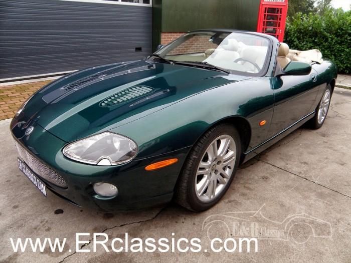 Jaguar 2004 kopen