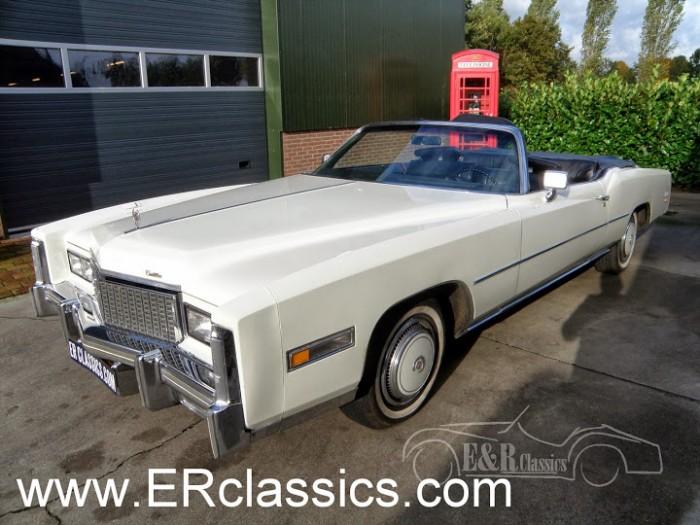 Cadillac 1976 kopen