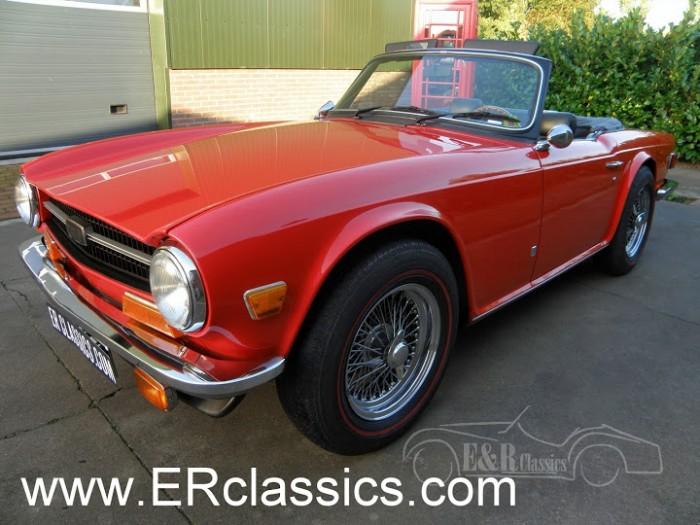 Triumph 1972 kopen
