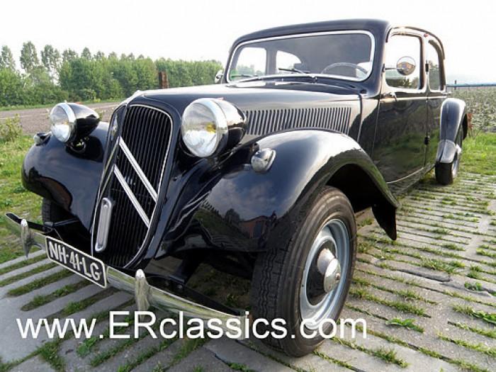 Citroen 1956 kopen