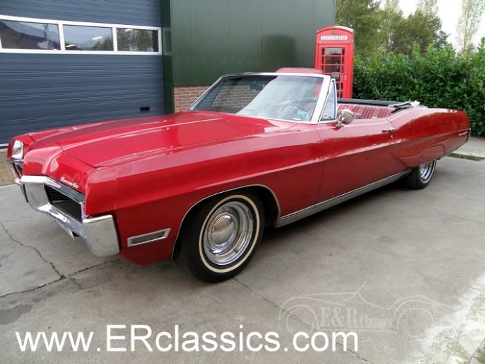 Pontiac 1967 kopen