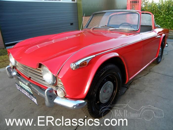 Triumph 1967 kopen