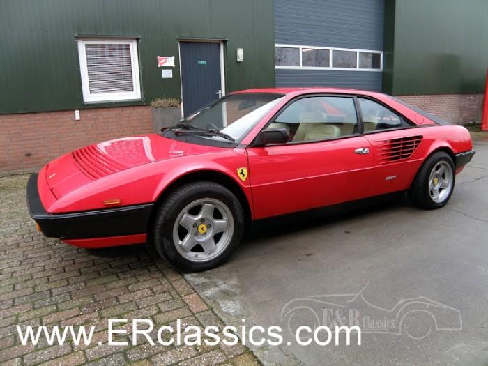 Ferrari 1984 kopen