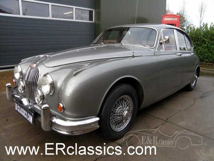 Jaguar 1963 kopen