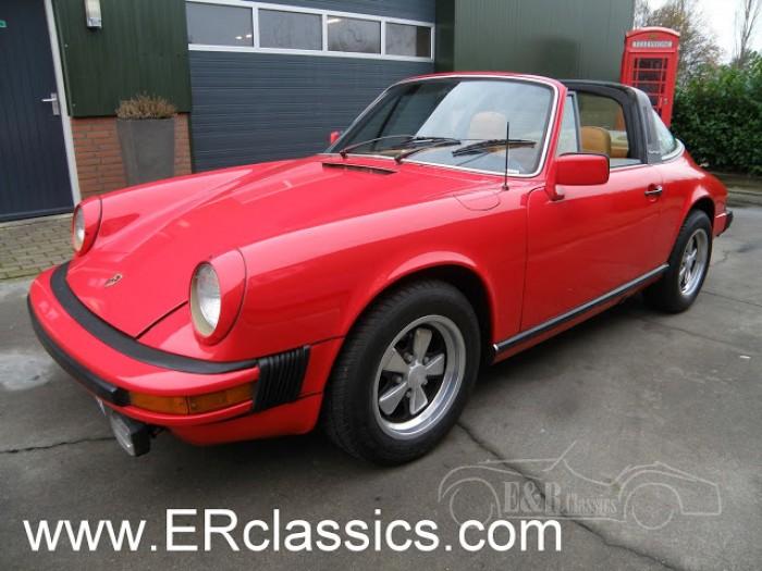 Porsche 1977 kopen