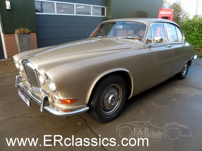 Jaguar 1968 kopen