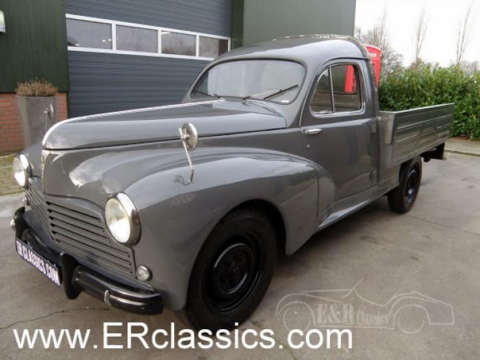 Peugeot 1955 kopen