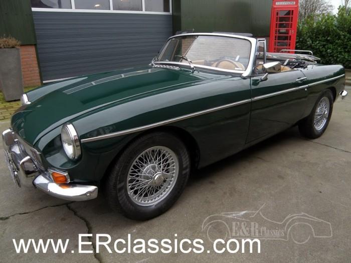 MG 1966 kopen