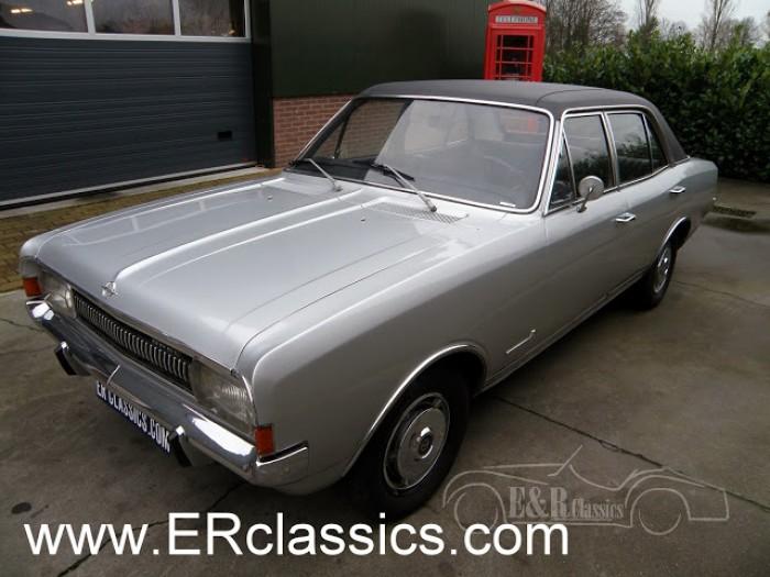 Opel 1970 kopen