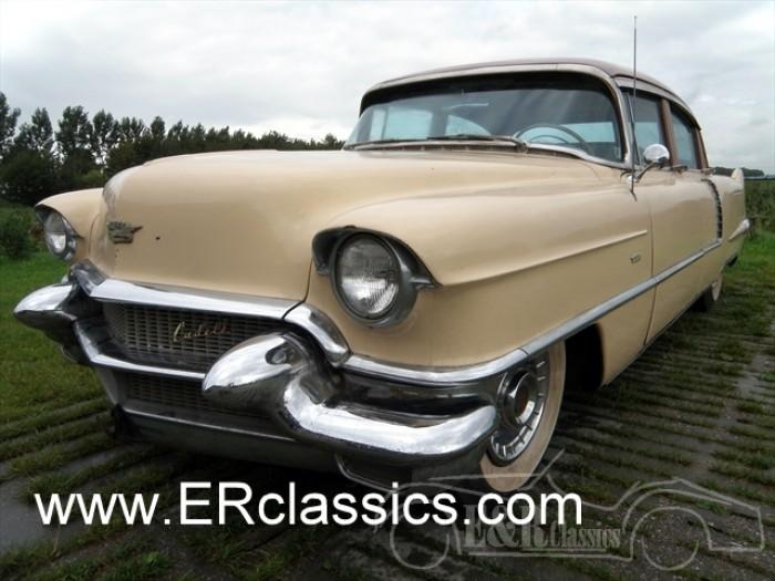Cadillac 1965 kopen