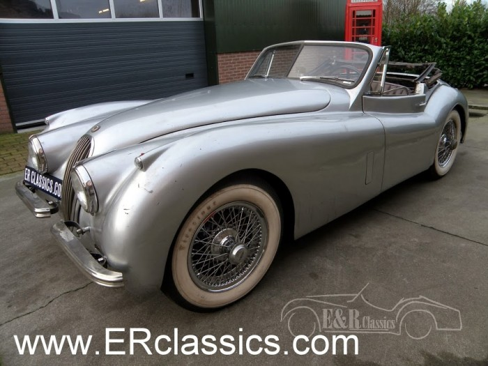 Jaguar 1953 kopen