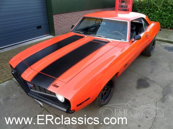 Chevrolet 1969 kopen