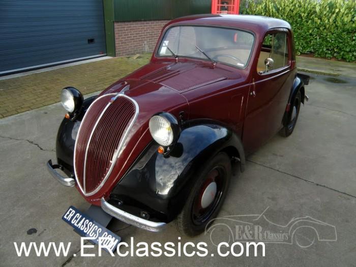 SIMCA 1939 kopen