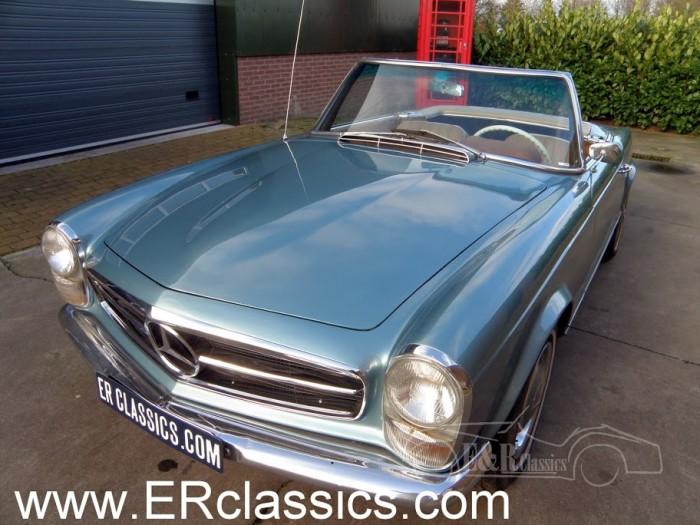 Mercedes 1967 kopen