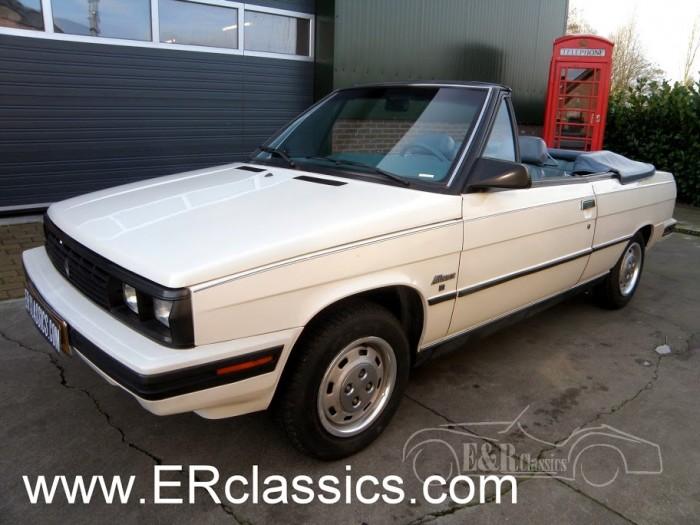Renault 1986 kopen