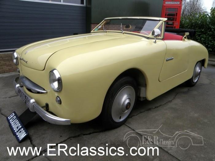 Panhard 1954 kopen