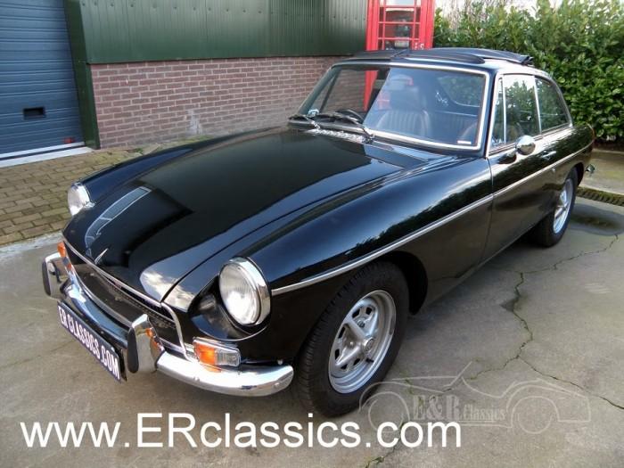 MG 1972 kopen