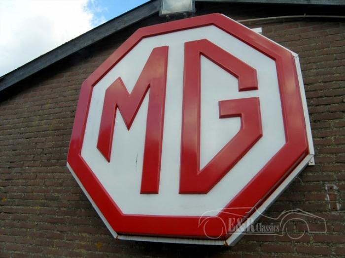 MG 2014 kopen