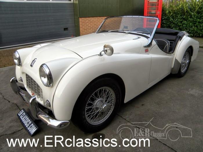 Triumph 1959 kopen