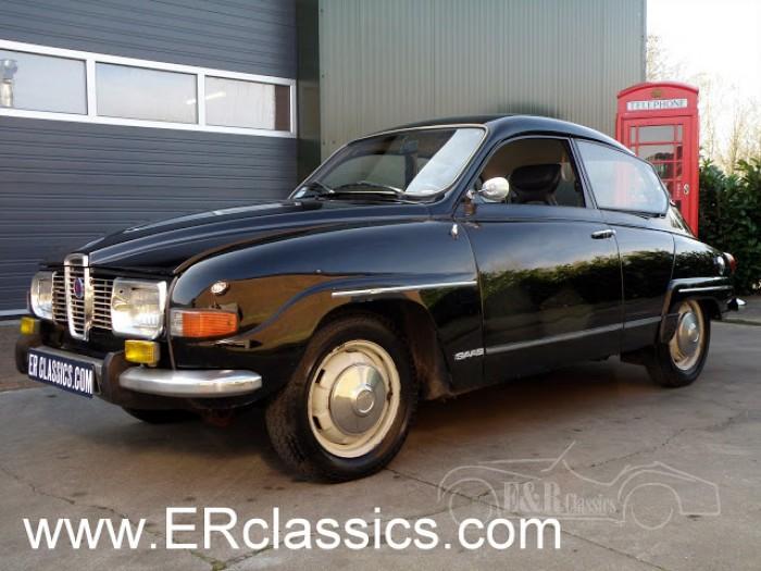 Saab 1973 kopen