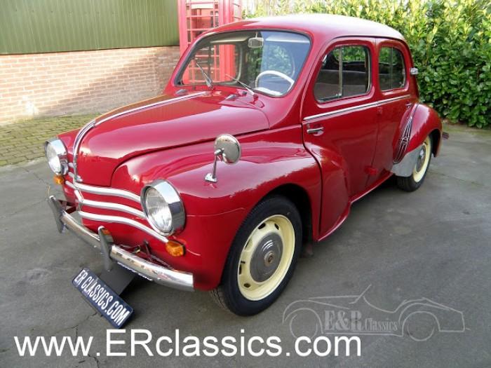Renault 1960 kopen