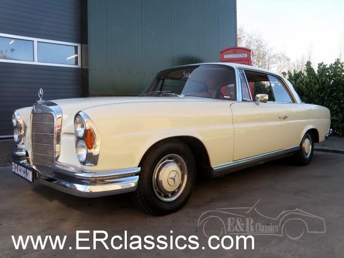 Mercedes 1965 kopen