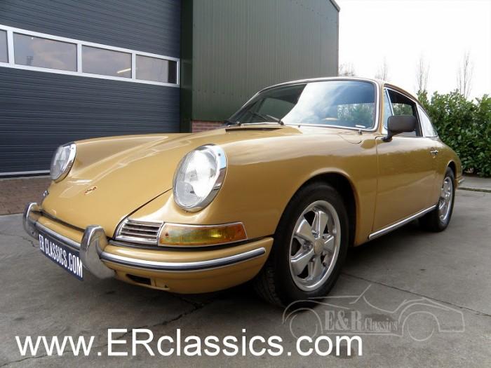Porsche 1967 kopen