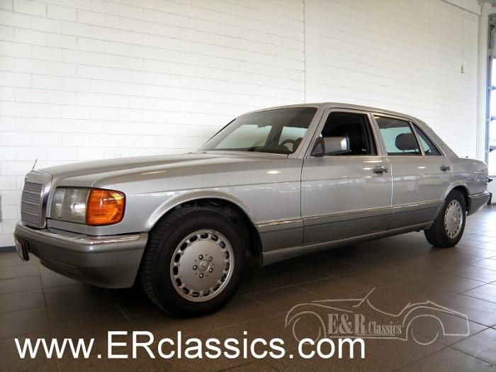 Mercedes 1990 kopen