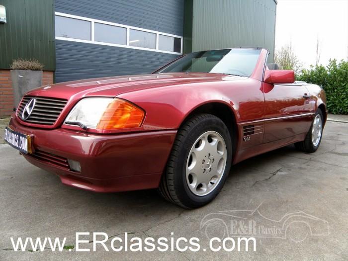 Mercedes 1994 kopen