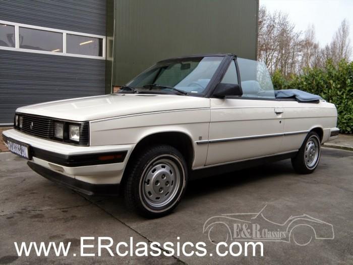 Renault 1985 kopen