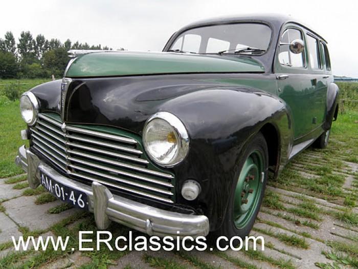 Peugeot 1952 kopen