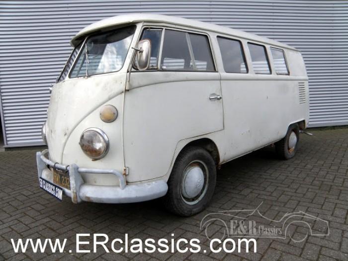 Volkswagen 1966 kopen