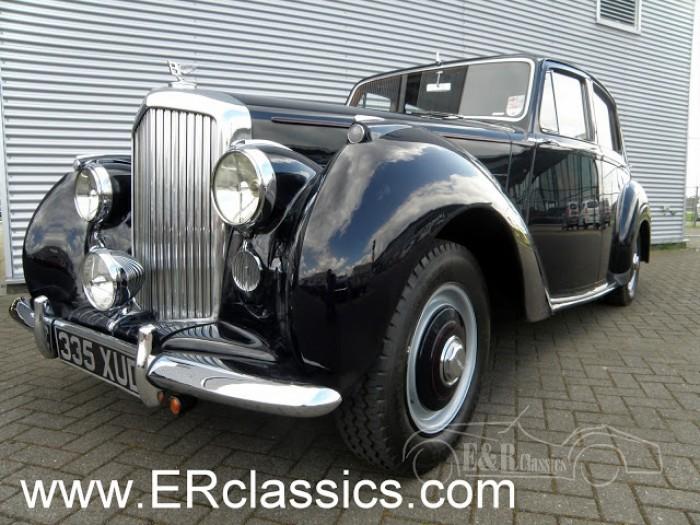 Bentley 1953 kopen