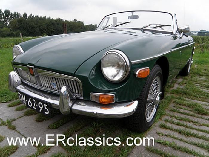 MG 1970 kopen