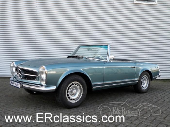 Mercedes 1963 kopen