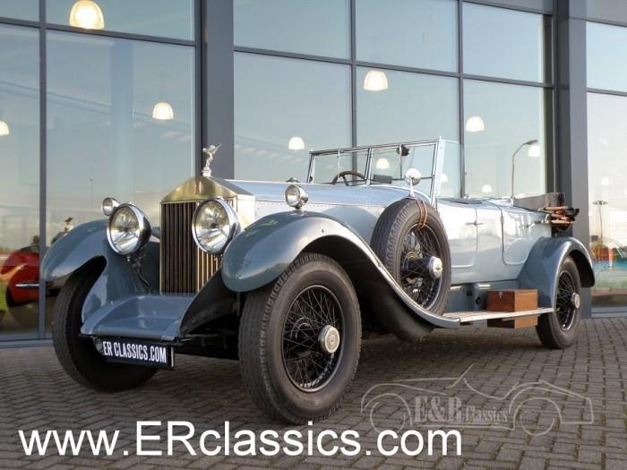 Rolls Royce 1928 kopen