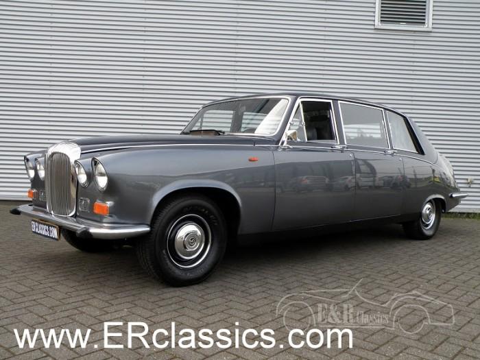 Daimler 1984 kopen