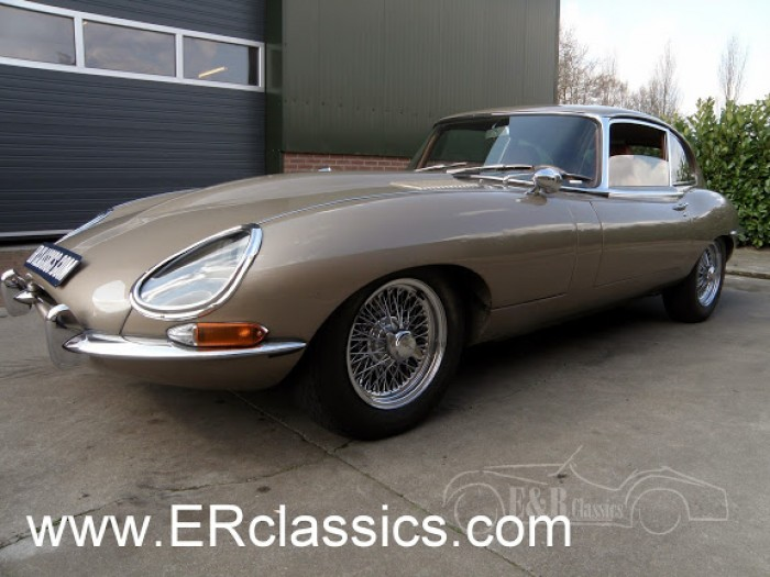 Jaguar 1967 kopen