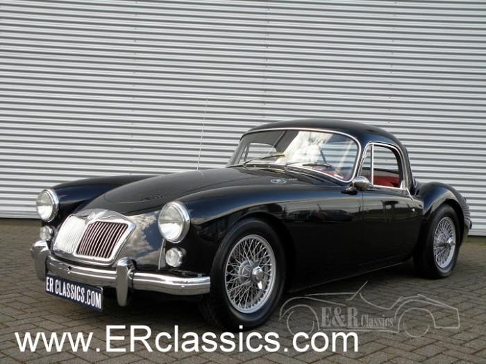 MG 1959 kopen