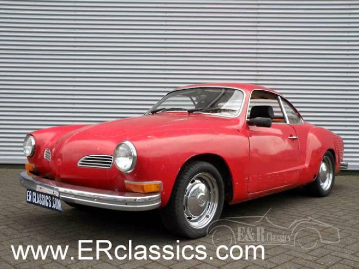 Volkswagen 1971 kopen