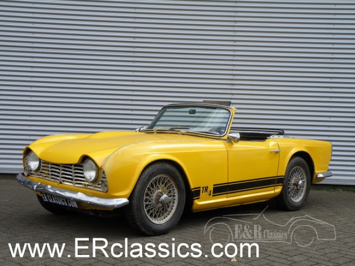 Triumph 1965 kopen