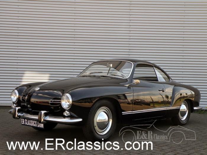 Volkswagen 1959 kopen